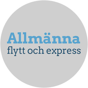 Allmänna Flytt & Express