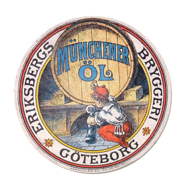 Munchener Öl