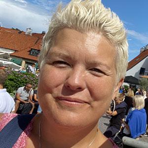 Linda Jongren