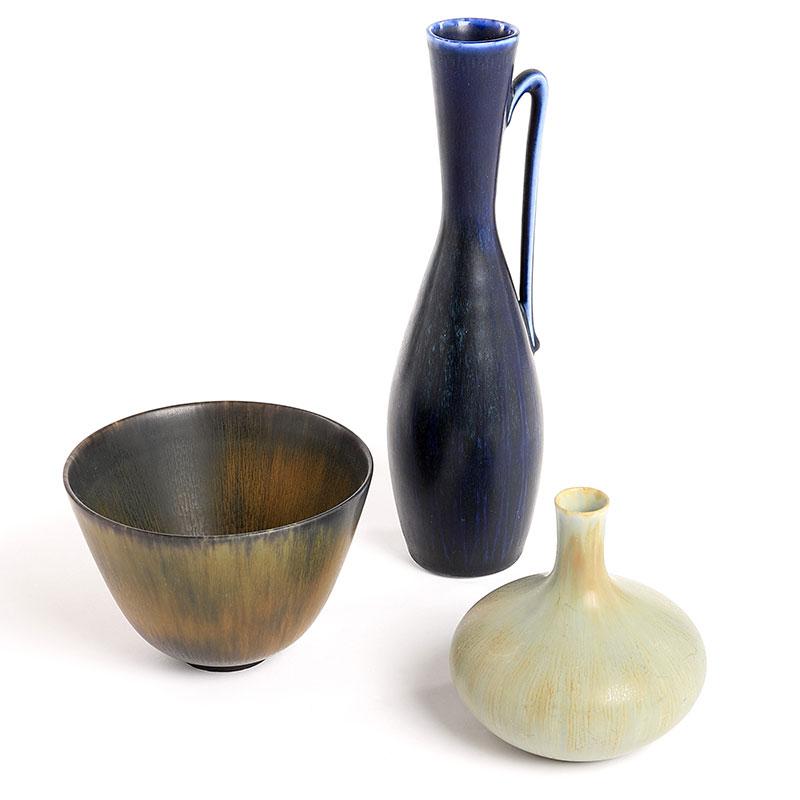 Antikt, vaser
